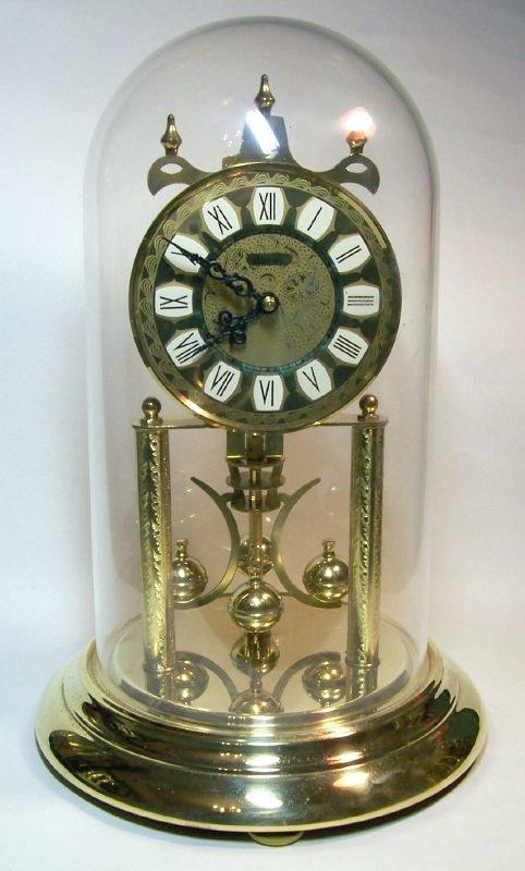 Clock Doc
